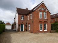 4 bedroom Detached home in GROVE AVENUE, YEOVIL