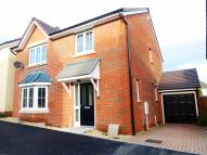4 bed Detached home for sale in Yeovil, Somerset, BA21