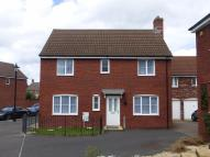 Detached property in Yeovil, Somerset, BA21