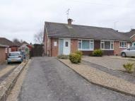 2 bed Semi-Detached Bungalow in YEOVIL