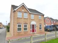 Yeovil Detached house to rent