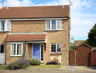 2 bedroom semi detached home in Abbey Manor Park, Yeovil