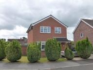 Detached property to rent in YEOVIL