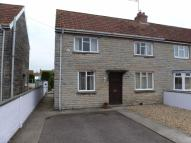 3 bedroom semi detached house in SOMERTON