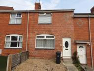 Terraced property in YEOVIL