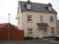 4 bed Detached house in Ferris Way...