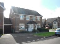 3 bedroom semi detached home to rent in CELANDINE WAY...