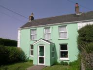 3 bed semi detached house in Cross Common, The Lizard...