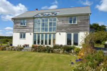4 bed Detached property in Polcoverack...