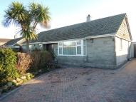 3 bed Detached Bungalow for sale in Polhorman Lane, Mullion...