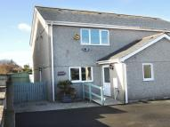 3 bed semi detached house for sale in St. Mellans Terrace...