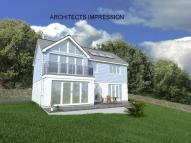 4 bedroom new home in North Corner, Coverack...