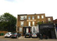 Maisonette in Haverstock Hill...