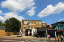 Flat in Haverstock Hill