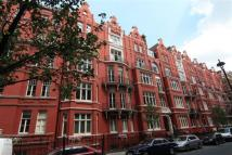 Flat to rent in Hyde Park Mansions...