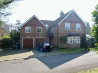Detached house in BADGERS WALK, PURLEY