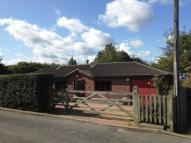 3 bed Detached Bungalow in CHALDON