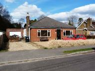Detached Bungalow for sale in CHALDON
