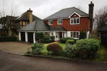 Detached house in WELLINGTON DRIVE...