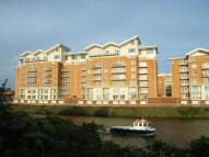 Flat for sale in Penstone Court...