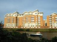 Flat for sale in Judkin Court...