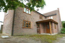 4 bedroom Detached house in Mendlesham