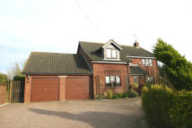 Detached house in Wetheringsett,