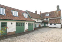6 bed Character Property in Debenham