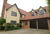 5 bedroom Detached property for sale in Mickfield