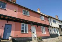 Debenham Cottage for sale