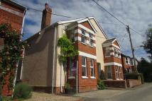 semi detached home for sale in Trinder Road, Wantage...