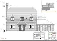 4 bed new home for sale in Reading Road...