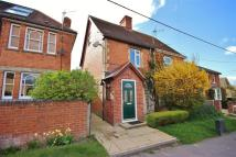 3 bed semi detached home in Lark Hill, Wantage, OX12