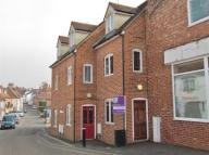 Terraced house in Picketts Mews, Wantage...