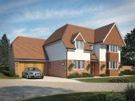 5 bed new property in The Groves, Monks Lane...