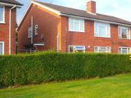 Flat to rent in Roman Way, READING, RG6