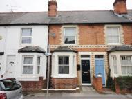 Hart Street Terraced house to rent