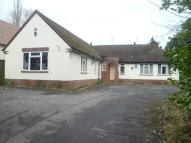 4 bed Detached house for sale in Langley Hill, Calcot...