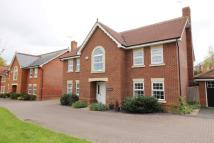Detached property to rent in Woodthorne Close...