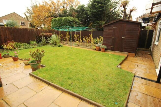 38 Devonshire Garden