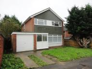 3 bed Detached home to rent in Cowper Way, Southcote...