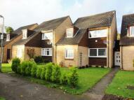 Link Detached House to rent in Sandhills Way, Calcot...