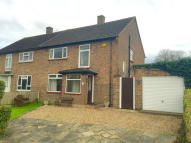 3 bed semi detached house to rent in Tees Drive, Noak Hill...