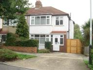 3 bed End of Terrace property to rent in Havering Road, Romford