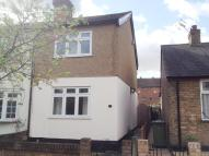 2 bedroom semi detached home to rent in Birkbeck Road, Romford