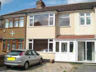 3 bed Terraced home for sale in Chestnut Avenue...