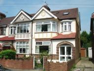 Eccleston Crescent semi detached house to rent