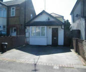 Semi-Detached Bungalow in Mawney Road, Romford