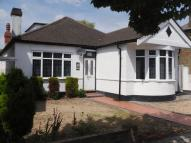 4 bed Detached Bungalow for sale in Palm Road, Romford