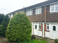 3 bed Terraced home in Takeley Close...